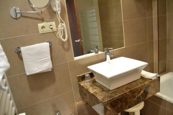 Hotel Apartamentos Don Juan I - фото 9