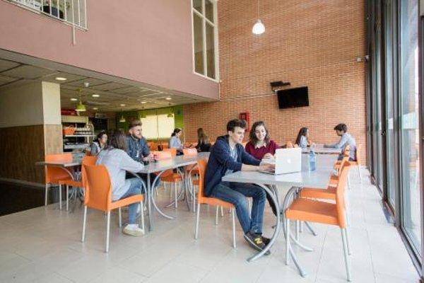 Residencia Universitaria Giner de Los Rios - фото 13