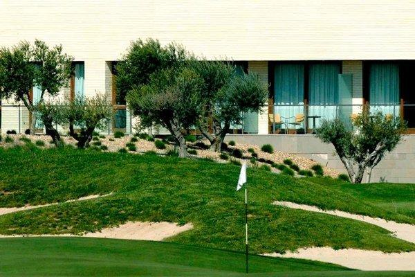 Отель SERCOTEL ENCIN GOLF - фото 18