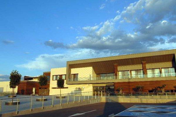 Отель SERCOTEL ENCIN GOLF - фото 23