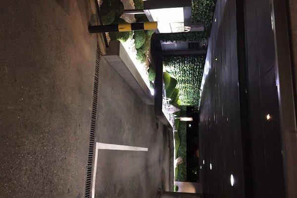Zouk Hotel - фото 15