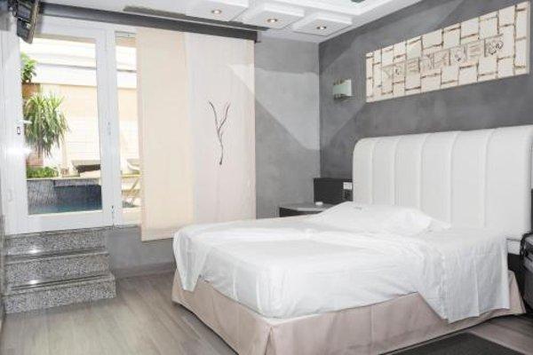 Zouk Hotel - фото 3