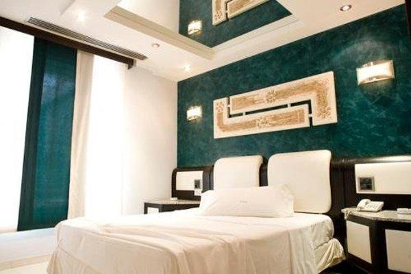 Zouk Hotel - фото 4