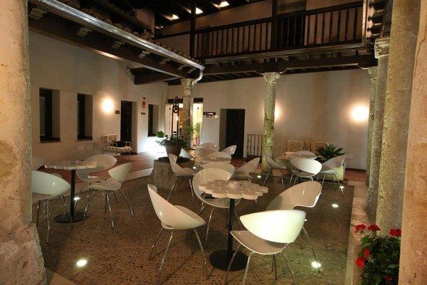 Evenia Alcala Boutique Hotel - фото 10