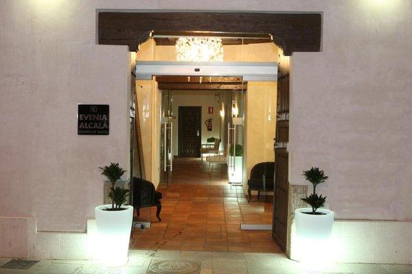 Evenia Alcala Boutique Hotel - фото 11