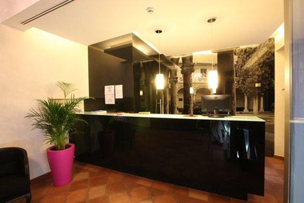 Evenia Alcala Boutique Hotel - фото 12