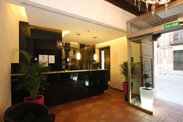 Evenia Alcala Boutique Hotel - фото 13