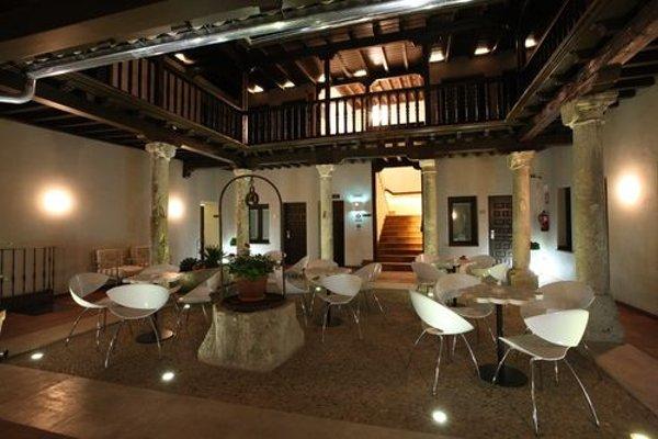 Evenia Alcala Boutique Hotel - фото 14