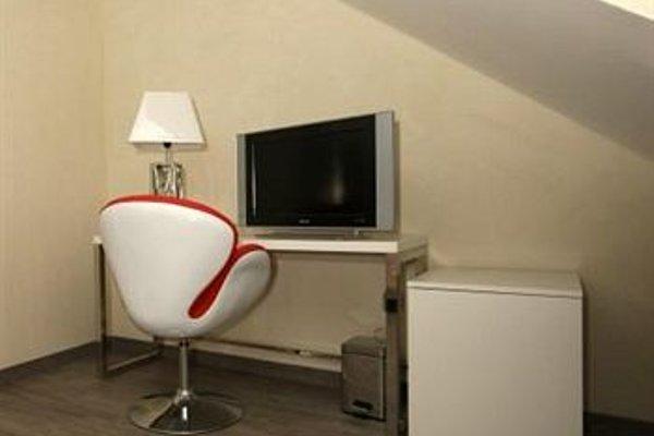 Evenia Alcala Boutique Hotel - фото 15