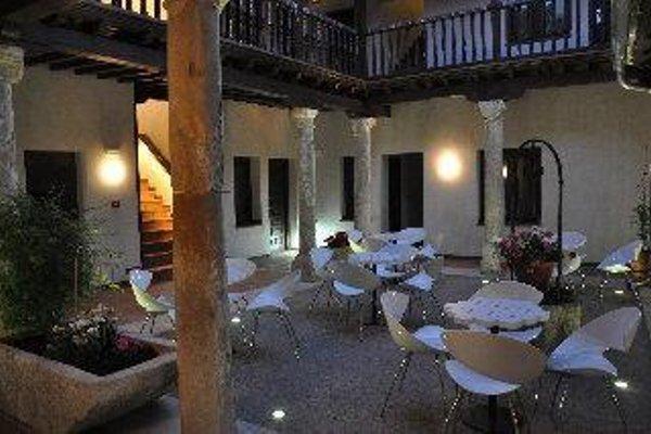Evenia Alcala Boutique Hotel - фото 19