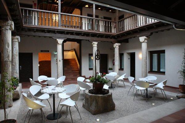 Evenia Alcala Boutique Hotel - фото 20