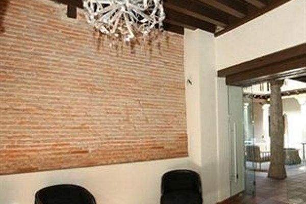 Evenia Alcala Boutique Hotel - фото 3