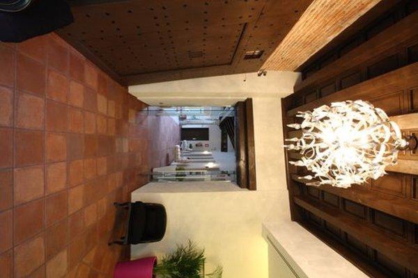 Evenia Alcala Boutique Hotel - фото 6