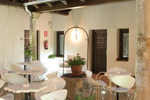 Evenia Alcala Boutique Hotel - фото 9