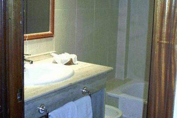 Hotel Guadaira - фото 6