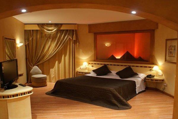 Hotel Alkalat - фото 50