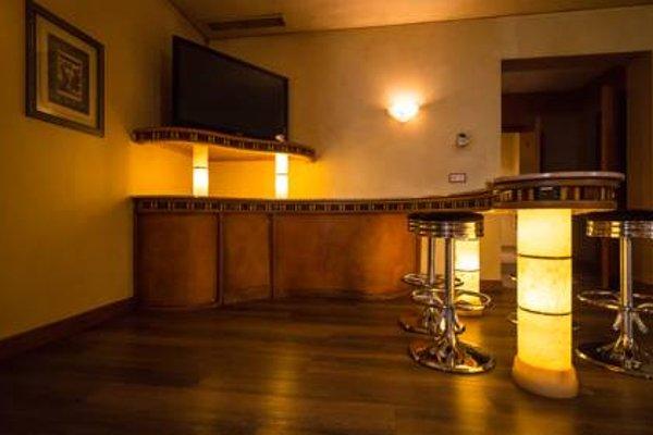 Hotel Alkalat - фото 11