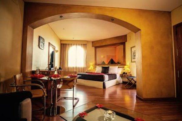 Hotel Alkalat - фото 12