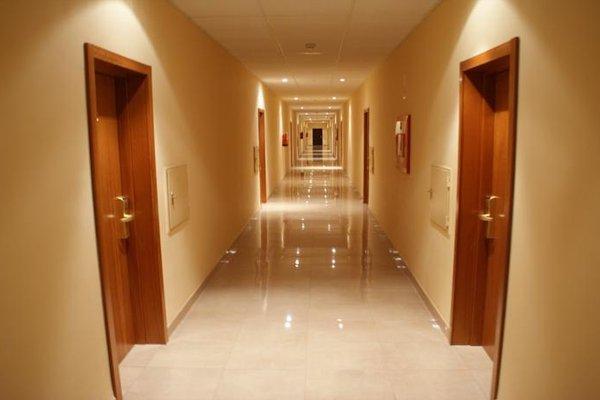 Hotel Alkalat - фото 13