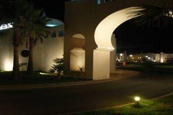 Hotel Alkalat - фото 19