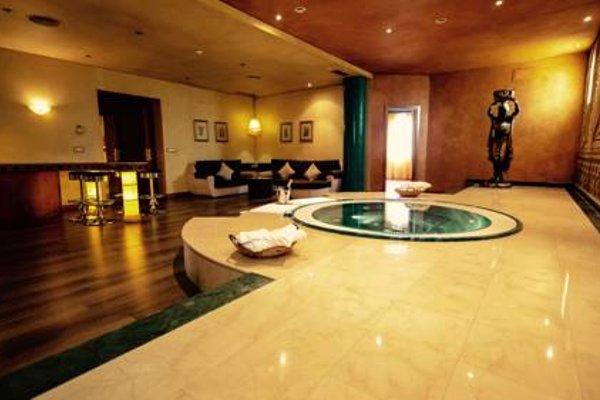 Hotel Alkalat - фото 7