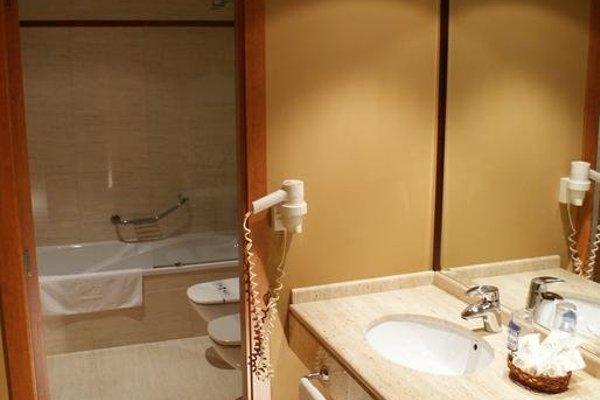 Hotel Alkalat - фото 8