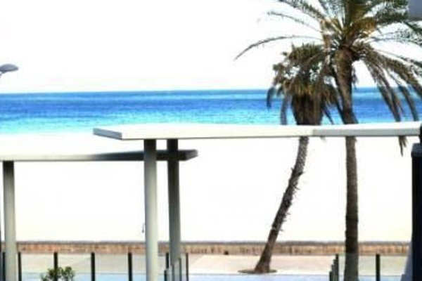 Luxuryboutique Valencia Beach - 16
