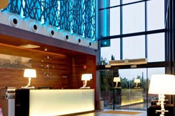 Hotel Las Terrazas & Suite - 3