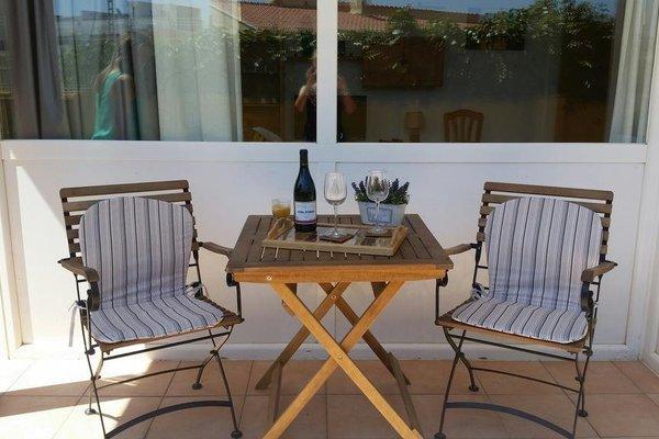 Apartamentos Albir Costa Verde - фото 12