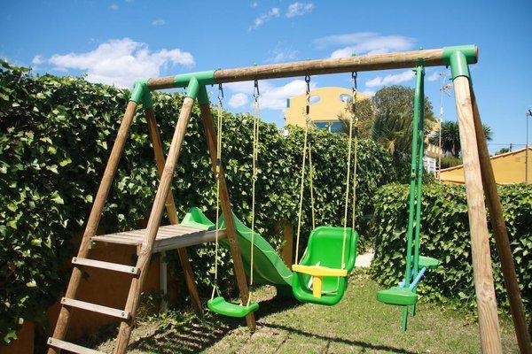 Apartamentos Albir Costa Verde - фото 18