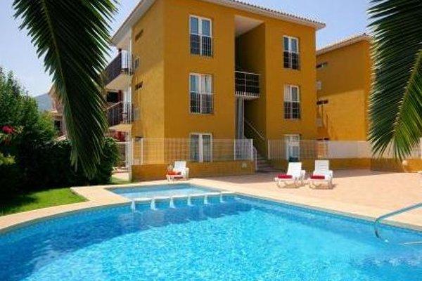 Apartamentos Albir Costa Verde - фото 22