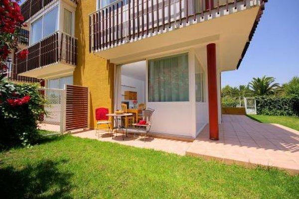 Apartamentos Albir Costa Verde - фото 23