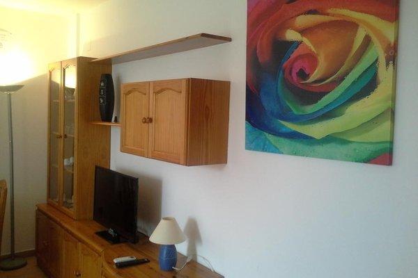 Apartamentos Albir Costa Verde - фото 4
