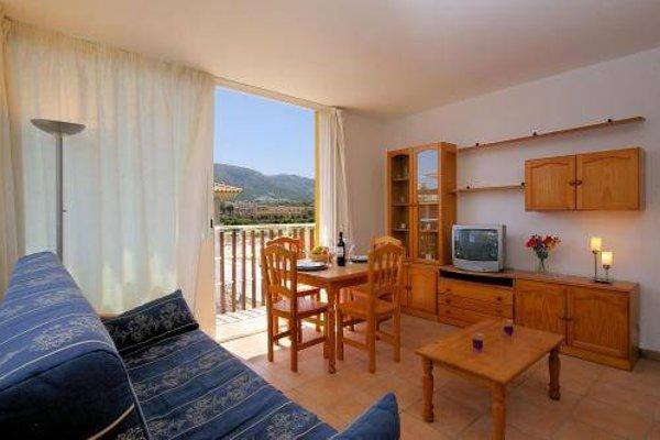 Apartamentos Albir Costa Verde - фото 5
