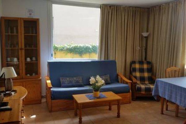 Apartamentos Albir Costa Verde - фото 6