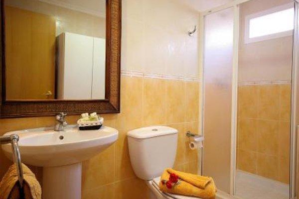 Apartamentos Albir Costa Verde - фото 8