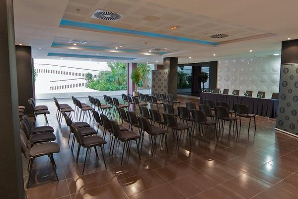 Albir Playa Hotel & Spa - фото 14
