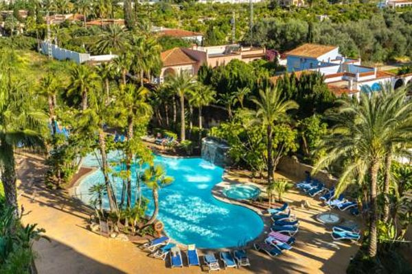 Albir Playa Hotel & Spa - фото 20