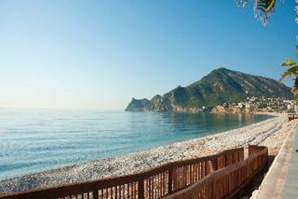 Albir Playa Hotel & Spa - фото 21
