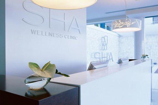 Sha Wellness Clinic - фото 13