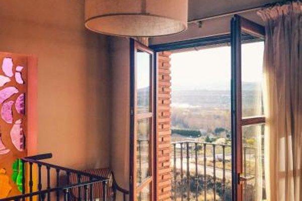 Hotel-Bodega La Casa del Cofrade - фото 21