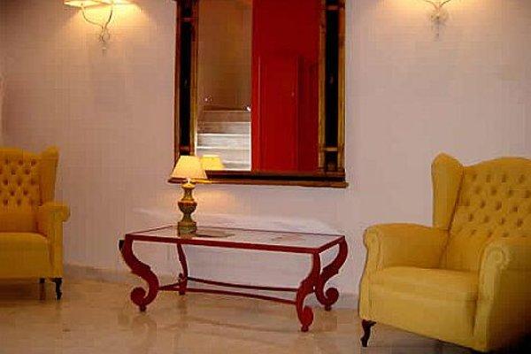 Hotel-Bodega La Casa del Cofrade - фото 4
