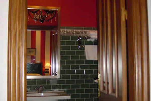 Hotel-Bodega La Casa del Cofrade - фото 9