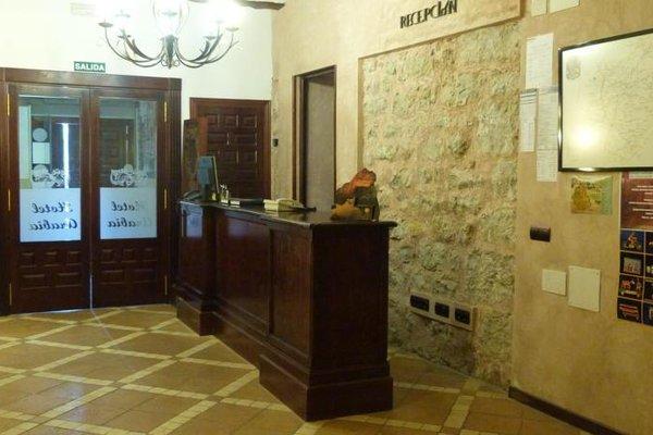 Hotel Arabia - 12
