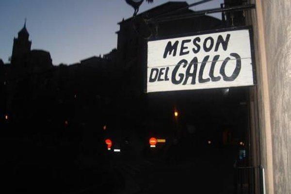 Meson del Gallo - фото 18