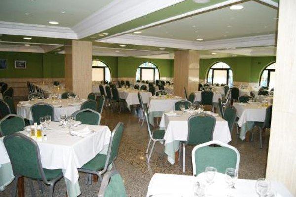 Hotel Alameda - 12