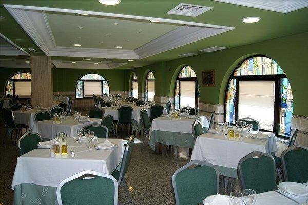 Hotel Alameda - 13
