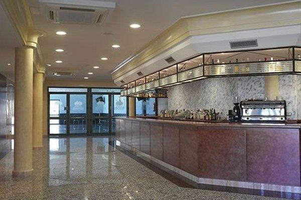 Hotel Alameda - 18