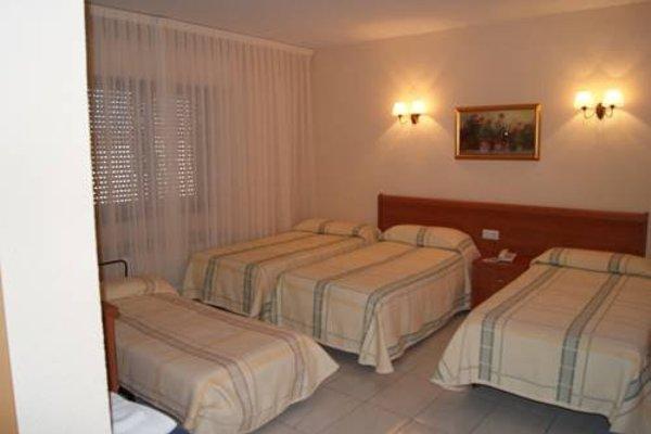 Hotel Alameda - 4
