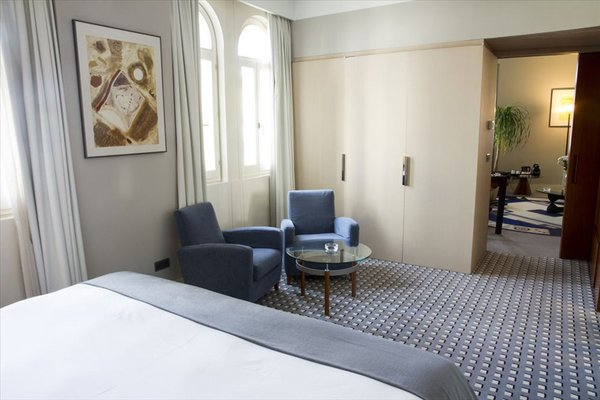 Gran Hotel Albacete - фото 50